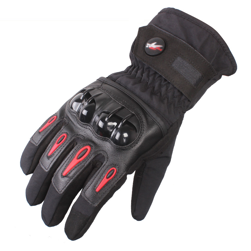 2014 motorcycle gloves waterproof motorbike Guante...
