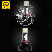 CarManGo For Volkswagen Golf 7 Golf 7.5 Car Styling Front Light Headlights Assembly LED Lamp