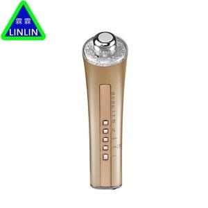 Image 2 - Linlin goodwind CM 5 2 6 em 1 máquina de cuidados com a pele facial fóton rejuvenescimento face care dispositivo anti envelhecimento vibração spa
