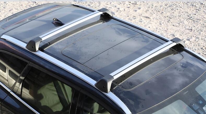 Aluminum Cross Roof Rack Luggage rack Roof Racks For Volvo ...