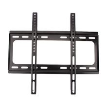 Steel LCD LED Tilt Bracket Dinding Dinding 26 27 32 37 40 42 46 47 50 55 Inch 66lbs /30Kg(China)