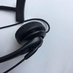 Image 3 - walkie talkie Mic PTT headset TK port wireless two way radio headset for uv 82 bf 888s UV 5R walkie talkie