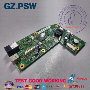 Original CE832-60001 Logic Mainboard Mother Board Formatter Board For HP M1212NF 1212 M1212 Printer Parts