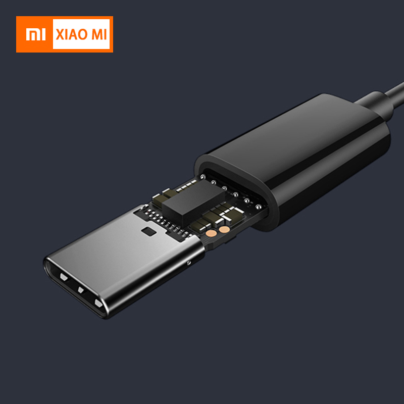 Xiaomi-Piston-3-Earphones-USB-Type-C-Mi-3-5mm-Fresh-Edition-Earphone-Headset-with-Mic