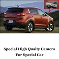 Car Camera For KIA Sportage R 2011~2015 Ultra HD reversing camera automobile rearview imag For Fans Use | CCD + RCA