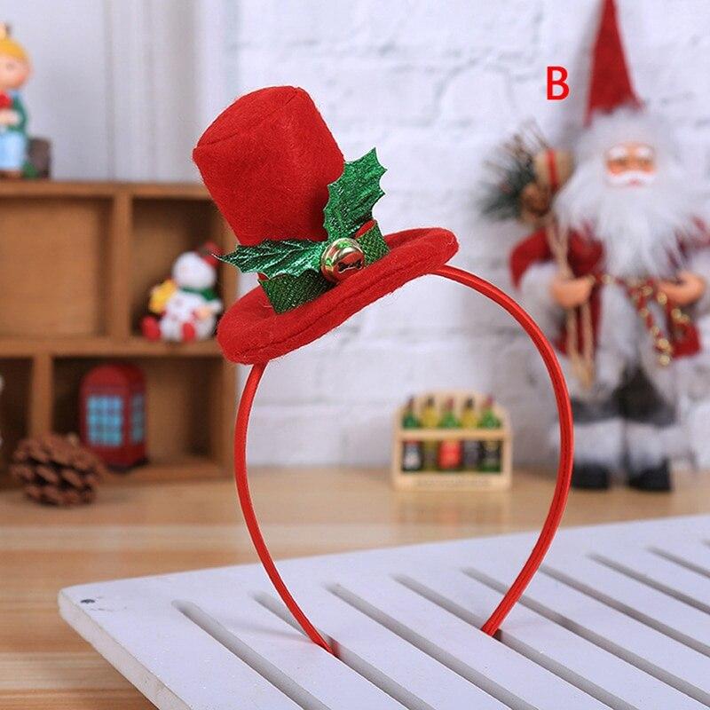 Unique Design Festival Hair Band Accessories Christmas