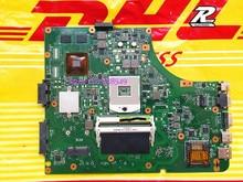 K53SJ Notebook Motherboard N12P-GV-B-A1 GT520M For Asus k53sv  rev 3.0 mainboard Original NEW