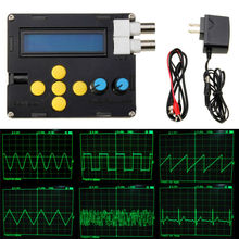DDS Function Signal Generator Sine Square Triangle Sawtooth Wave Low Frequency Free Shipping