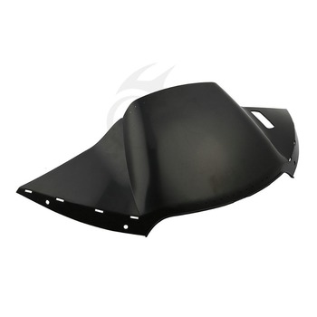 Unpainted Fairing Air Duct For Harley Davidson Road Glide Ultra FLTRU 2015-later