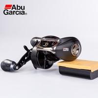 Abu Garcia DECIDER7 6 + 1BB 7.1: 1รีลBaitcastingน้ำเค็มน้ำจืดน้ำหยดล้อที่มีน้ำหนัก