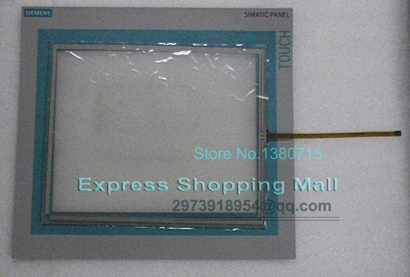 New touch screen glass Panel + Protective film for TP270-10 6AV6545-0CC10-0AX0 6AV6 545-0CC10-0AX0 a970got sba a900got touch glass panel protective film 10 4 compatible