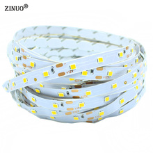 5M 10M 15M 20M 25M LED Strip light 2835 RGB 5M/Roll 300Leds Flexible Tape Ribbon High Luminous Warm White Blue Green Red