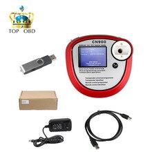 Горячая Продажа! OEM V2.28.3.63 OEM cn900 CN900 Auto Key Программист obd2 Авто Диагностический Инструмент