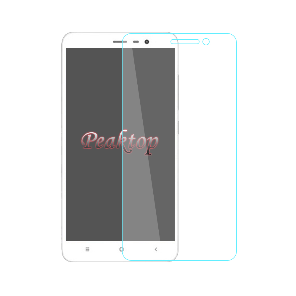 "Redmi note3 Screen Protector Tempered glass Film 9H 2.5D For 5.5"" xiaomi redmi note3 redmi note 3 pro With Cleaning tools"