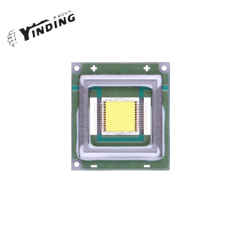 1 pièces LUMINUS SBT-90 blanc froid/rouge 30 w haute puissance lampe à LED perle le projecteur torche auto mèche ingénierie source de lumière