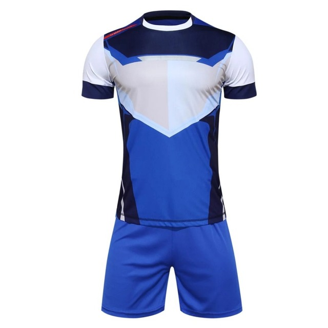 f1071b33b5a53 2018 19 Jersey ropa deportiva running jogging formación conjuntos kits  Jersey del equipo de fútbol
