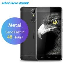 Ulefone Metal font b Mobile b font font b Phone b font 5 inch 1280x720 HD