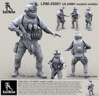 1:35   US ARMY modern soldier
