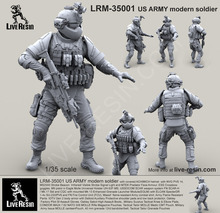 1:35   US ARMY modern soldier