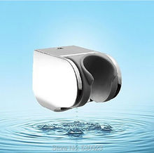 Newly Modern Simple ABS Handheld Shower Holder Wall Mounted Shower Head Seat