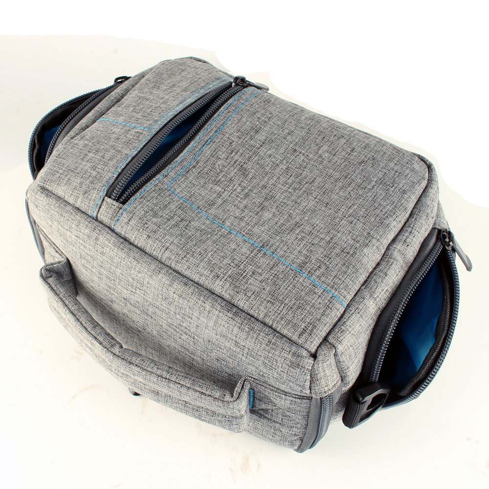 Digital Camera Bag Case For Samsung NX3000 NX2000 NX1100 NX1000 NX100 NX300 NX500 NX20 NX30 GC200 GC100