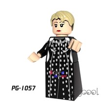 1PCS model bouwstenen actiefiguren starwars Cersei Lannisterdiy Game Of Thrones Ijs en Vuur diy speelgoed voor kinderen gift(China)