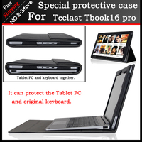Original Business Stand Pu Leather Case For Teclast Tbook16 Pro 11 6 Inch Tablet PC Fashion