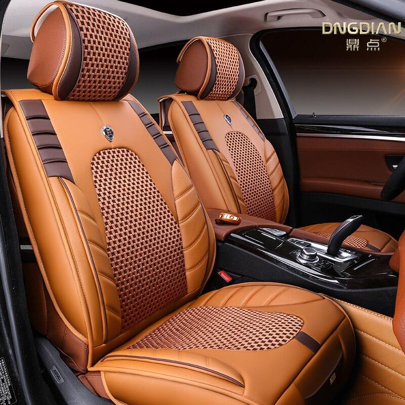 Car Seat Cover For Honda Civic Accord Insight Accord City