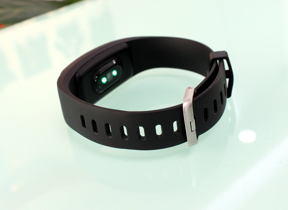 Hold Mi ID107 Plus HR Smart Band Fitness Bluetooth Bracelet Activity Sports Tracker Wristband with Heart Rate Tracker 23