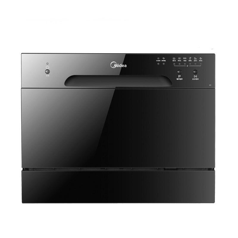 M Mini Portable Intelligent Dishwasher Sterilization Disinfection Dryer Automatic Embedded Free Standing Dish Washer Machine