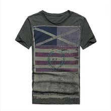 New Mens Summer Tops Tees Short Sleeve t shirt Man Men's T-shirt men's brand fashion round neck T shirt men B97