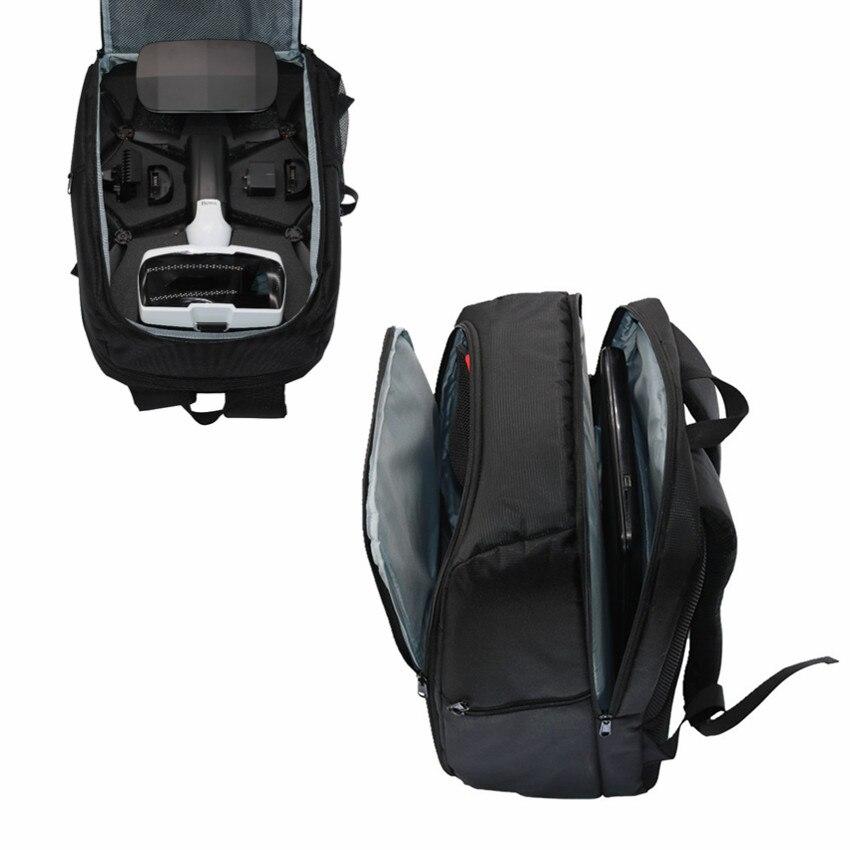 Для Parrot Bebop 2 Drone FPV/Power EPP внутренняя сумка через плечо сумка для переноски для Parrot Bebop 2 Drone Запчасти Аксессуары