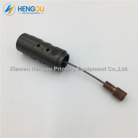1 Piece free shipping Suction Head for Stahl Folding Machine Spare Parts