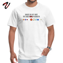 We had 9 planets O Neck T-shirts Summer Autumn Tops Men T Shirt Swag The Weeknd Sale South Africa Crazy Tops & Tees For Adult the planets page 9