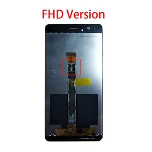 Image 3 - Für Huawei Honor V8 KNT AL20 KNT UL10 KNT AL10 KNT TL00 KNT TL10 LCD Display + Touch Screen Digitizer Montage Ersatz