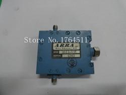 [BELLA] Adjustable variable attenuator ARRA 3844-10E 10dB 10-12GHz extension