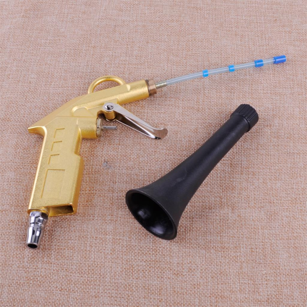 CITALL New Tornado Car Motorcycle Machine Dry Cleaning Gun Brush Funnel Interior Clean Funnel Without Brush Spray Tool