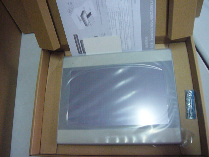 MT8101iE Weinview HMI Touch Screen 10.1 inch 800*480 Ethernet 1 USB Host new in box