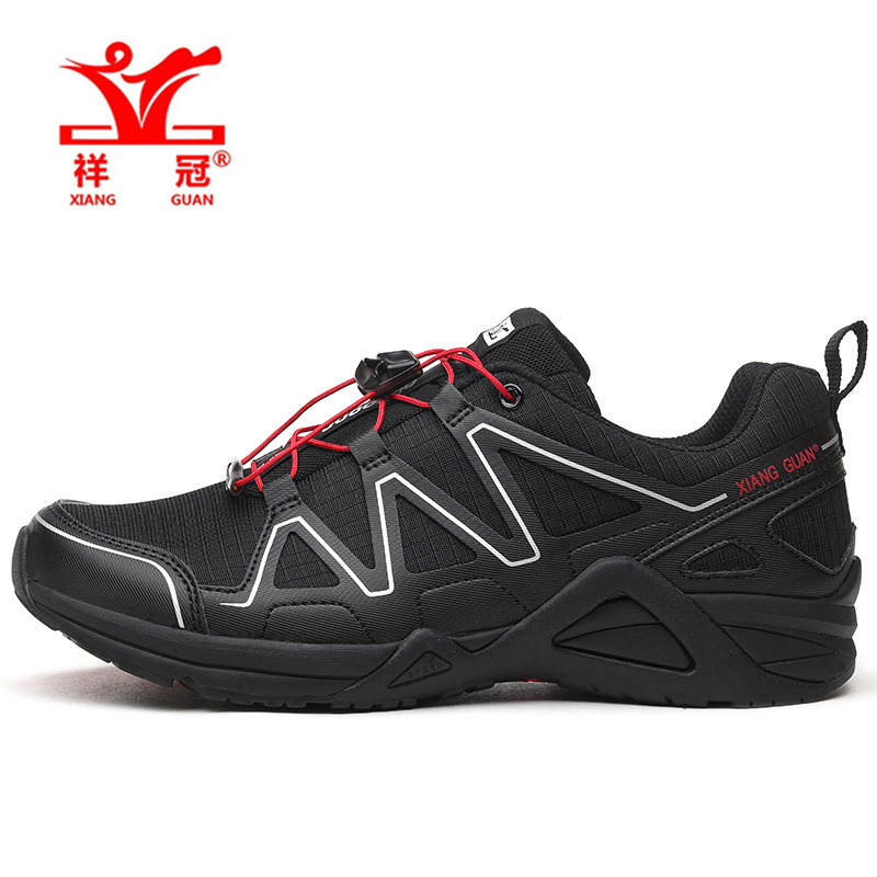 2017 new Men Running Shoes outdoor sneakers autumn Breathable boys sports shoes Adult male jogging shoes xiangguan size 39-45 купить