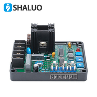Universal GAVR 8A AVR Generator Automatic Voltage Regulator Module
