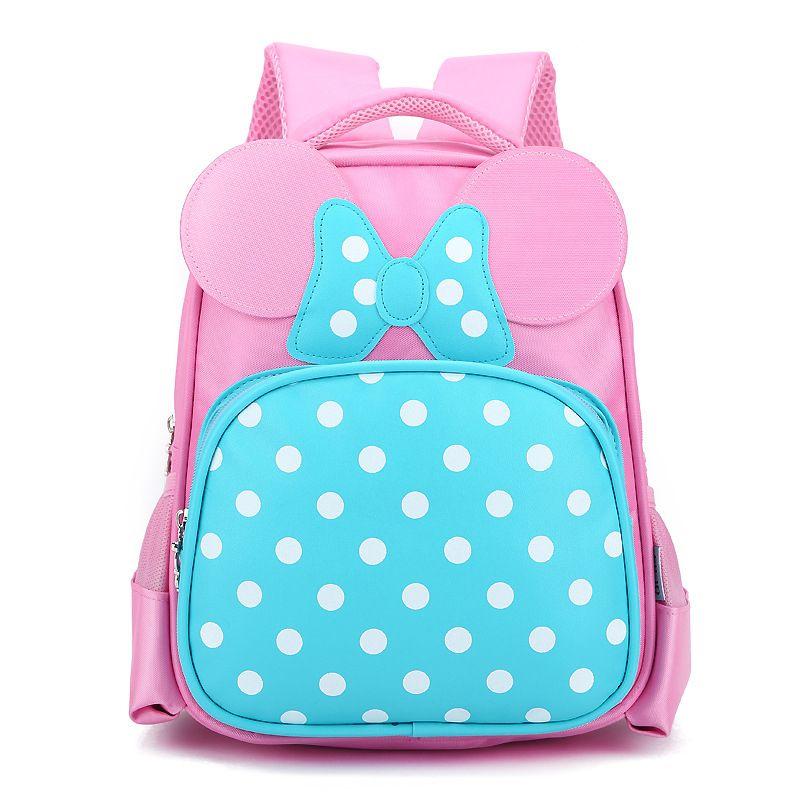 Школьные Сумки Детский рюкзак для мальчиков и девочек школьная сумка нейлон ортопедические Обувь для мальчиков рюкзак модные детский сад С...