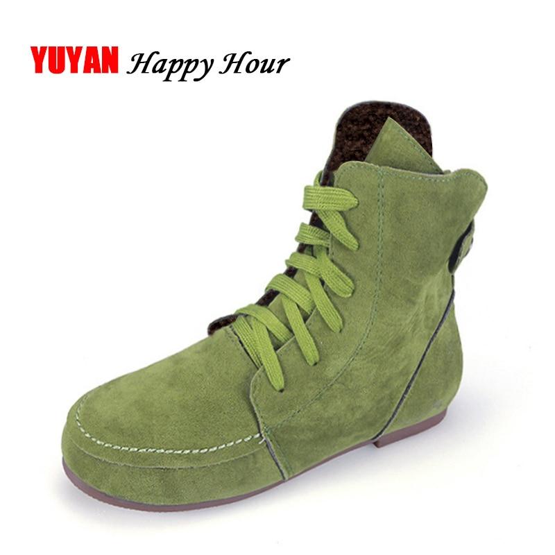 Moda black Alta Zapatos Las green Gratis Calientes Envío Algodón Beige Calidad 2018 Botas grey Invierno Nieve Mujeres Para De brown qazRBR