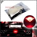 1 pair Super Red 3rd LED Brake Light DIY Conversion Kit For Scion FR-S tC Subaru BRZ Nissan 370Z and more
