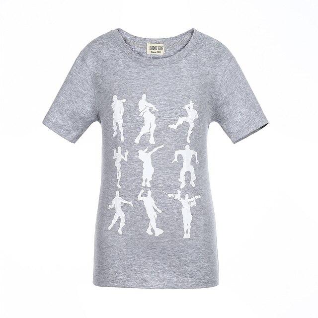 Фото летняя одежда футболки для мальчиков детская футболка из хлопка цена