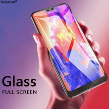 Tempered Glass For Huawei Honor 10 Screen Protector Case For Honor P Smart 9 Lite 9i 8 6C Pro 7X 7A 7C 6A 6X V10 Glass Film Glas(China)