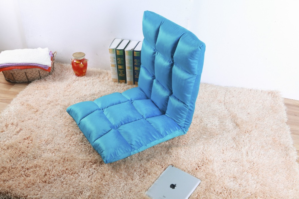 6 gears Lazy sofa couch couch rice small single sofa chair