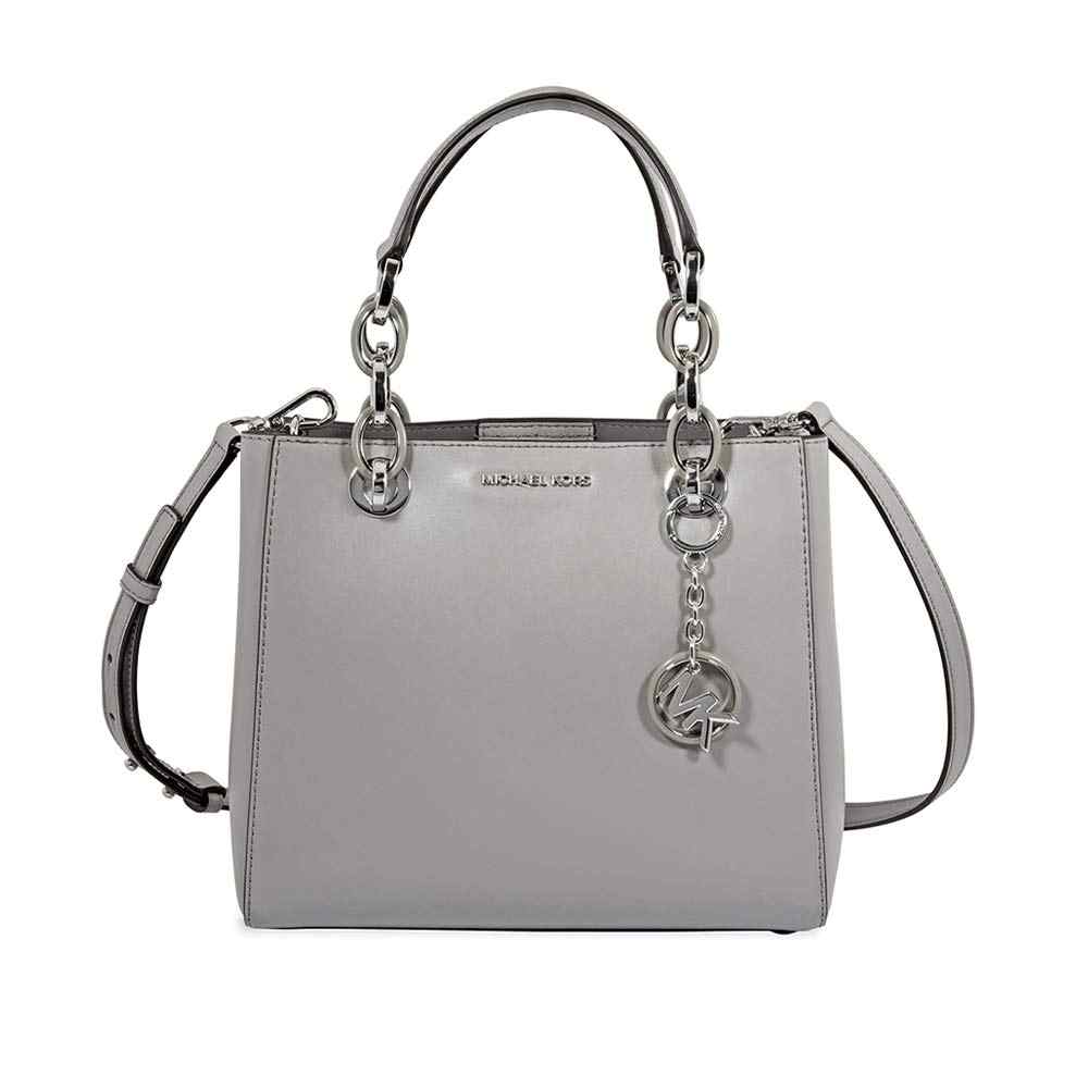 ... Michael Kors Cynthia Dressy Satchel Luxury Handbags For Women Bags  Designer by MK ...