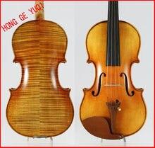 Скрипка stradivarius скрипка с масляной краской античный лак
