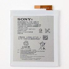 Original Sony LIS1558ERPC 2400 mAh Batería Para Sony Xperia M4 Aguamarina E2333 E2353 E2303