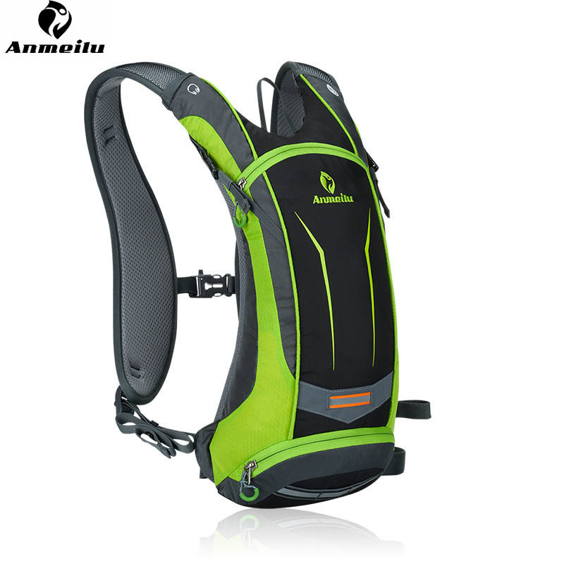 ANMEILU Motorbike Bicycle Backpack Men Women Outdoor Climbing Camping Hiking Bag+Waterproof Ultralight Motorcycle Backpack-in Carrier Systems from Automobiles & Motorcycles on AliExpress - 11.11_Double 11_Singles' Day 1